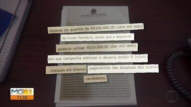 Polícia Federal investiga desvio de recursos no Partido Social Liberal (PSL), em Minas - De acordo com a PF, candidatas laranjas se beneficiavam com os esquemas.