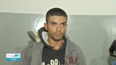 Suspeito de matar motorista de aplicativo é preso - Em Campo Grande.