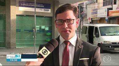 Mutirão para liberação da linha de crédito dos feirantes começa nesta quinta-feira (16) - Mutirão está sendo realizado no Expresso Cidadão.