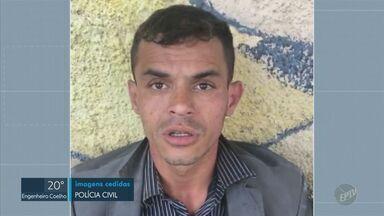 Homem preso por tráfico fingia ser pastor, em Campinas - Homem já era alvo de investigações e foi flagrado vendendo drogas na porta de um colégio.