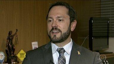 Presidente do Inep pede demissão após menos de um mês no cargo - Élmer Vicenzi ficou menos de um mês no cargo