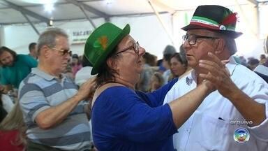 Festa Italiana de Jundiaí começa neste fim de semana - Contagem regressiva para uma das festas mais queridas da nossa região: a Festa Italiana do bairro da Colônia, em Jundiaí (SP), começa neste fim de semana.