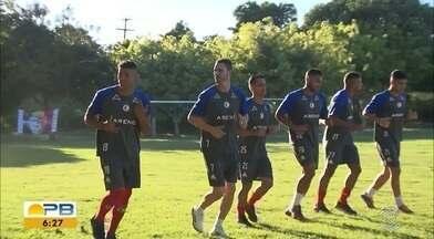 Kako Marques traz as notícias do Esporte paraibano desta sexta-feira, 17 - Veja as principais notícias de hoje.