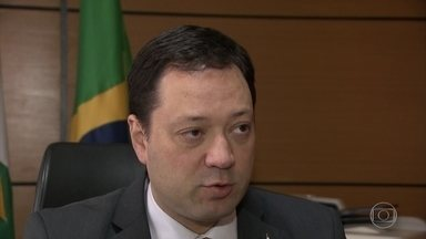 Alexandre Lopes é o novo presidente do Inep - Ele já é o terceiro presidente a assumir o instituto no governo de Jair Bolsonaro.