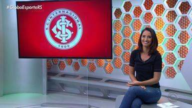 Globo Esporte RS - Bloco 2 - 17/05/2019 - Assista ao vídeo.