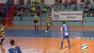 Copa Morena em Dourados - Jogos da Copa Morena durante o fim de semana.