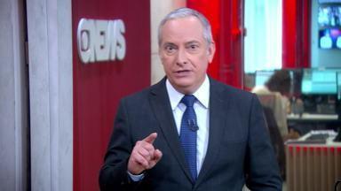 GloboNews Em Ponto: Edição de segunda-feira, 20/05/2019