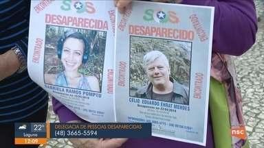 Confira o quadro 'Desaparecidos' desta terça-feira (21) - Confira o quadro 'Desaparecidos' desta terça-feira (21)