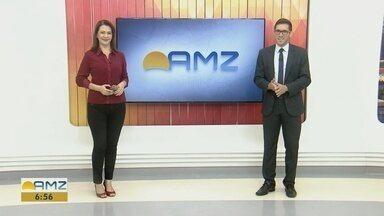Assista a íntegra do Bom Dia Amazônia desta quarta-feira (22) - Assista a íntegra do Bom Dia Amazônia desta quarta-feira (22).