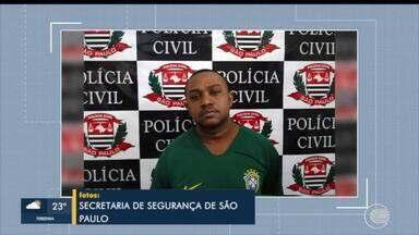 Homem é preso por 20 homicídios no Piauí - Homem é preso por 20 homicídios no Piauí
