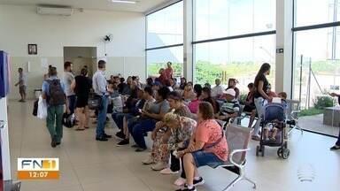 Medidas tentam amenizar sobrecarga em UPAs em Presidente Prudente - Prefeitura decretou situação de emergência na saúde em razão do avanço no registro de casos de dengue no município.