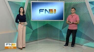 Em casa, Corinthians vence Deportivo Lara, da Venezuela, pela Copa Sul-americana - Paulo Taroco traz os destaques do noticiário esportivo nesta sexta-feira (24).