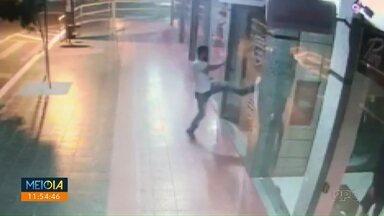 Operação prende suspeitos de furtos e roubos em Maringá - Polícia Civil cumpriu mandados nesta sexta-feira (24).