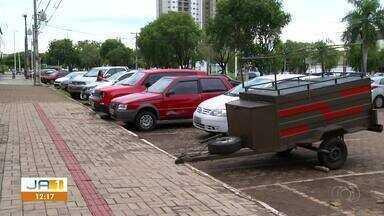 Prefeitura de Palmas deve proibir que empresa continue cobrando estacionamento rotativo - Prefeitura de Palmas deve proibir que empresa continue cobrando estacionamento rotativo