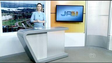 Confira os destaques do JA1 de Araguaína desta sexta-feira (24) - Confira os destaques do JA1 de Araguaína desta sexta-feira (24)