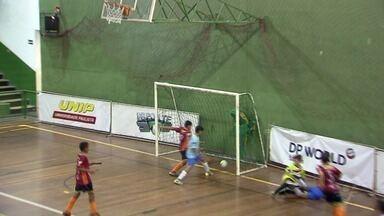 17ª Copa TV Tribuna de Futsal chega à sua fase decisiva - Foram definidos os classificados às oitavas, pelo masculino, e as quartas de final do feminino.