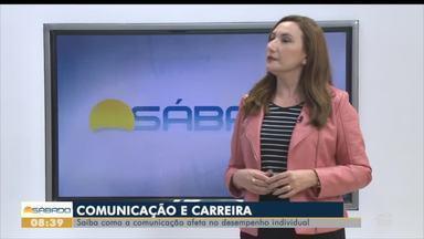 Saiba como a comunicação afeta no seu desenvolvimento profissional e pessoal - Saiba como a comunicação afeta no seu desenvolvimento profissional e pessoal