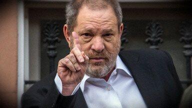 Harvey Weinstein: Assédios em Hollywood