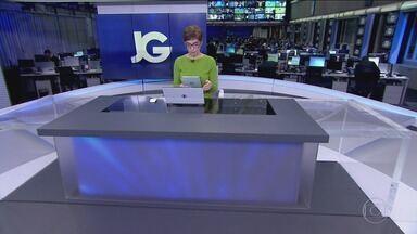 Jornal da Globo, Edição de quarta-feira, 29/05/2019 - As notícias do dia com a análise de comentaristas, espaço para a crônica e opinião.