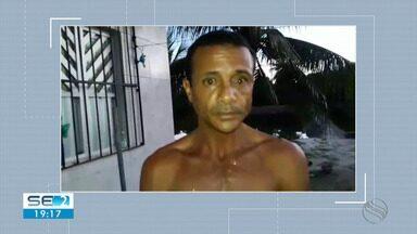 Pai e filho são presos suspeitos de tráfico de drogas e assaltos - Denúncia anônima levou Denarc a prendê-los em Nossa Senhora do Socorro.