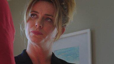 Episódio 3 - DI Williams acusa Faith de ter matado o marido. Ela descobre um kit de teste de DNA no escritório de Evan, confronta Marion e descobre um segredo de família.