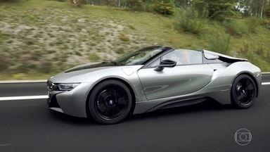Nova geração de carros híbridos aposta em baixo consumo - Montadoras mostram novas tecnologias para o segmento.