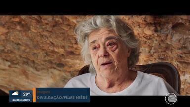 Documentário conta a história da arqueóloga Niéde Guidon - Documentário conta a história da arqueóloga Niéde Guidon