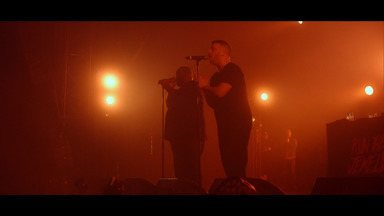 Run The Jewels At The Pitchfork Music Festival In Paris