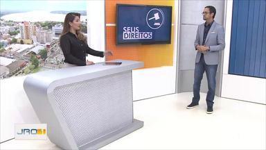 Fábio Roberto, defensor público, comenta sobre a homofobia em estabelecimentos comerciais - Fábio Roberto, defensor público, comenta sobre a homofobia em estabelecimentos comerciais