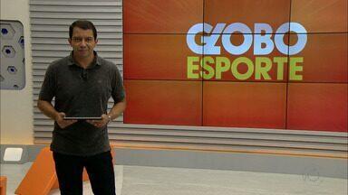 Confira a edição desta terça-feira do Globo Esporte PB (04.06.2019) - Confira a edição desta terça-feira do Globo Esporte PB (04.06.2019)