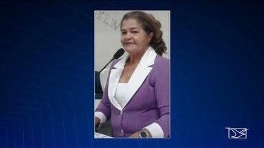 Vereadora de Imperatriz é presa por receptação - Segundo a polícia, Terezinha de Oliveira estava com um aparelho de celular que havia sido roubado.
