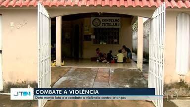 Dia mundial contra agressão infantil: maioria dos casos são registrados na própria família - A data alerta a sociedade sobre a violência contra menores.