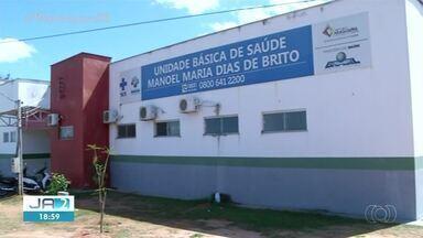 Falta de médicos em UBS irrita e preocupa moradores em Araguaína - Falta de médicos em UBS irrita e preocupa moradores em Araguaína