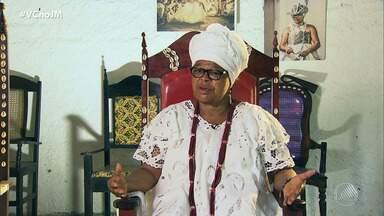 Cresce o número de ocorrências envolvendo intolerância religiosa na Bahia - Confira na matéria especial exibida no Fantástico.