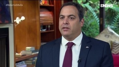 Paulo Câmara e os avanços no governo de Pernambuco