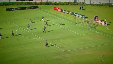 Ano para esquecer: Tupi tem 2019 de rebaixamento e frustrações - Galo Carijó foi rebaixado no Mineiro e eliminado precocemente na Copa do Brasil e na Série D do Brasileiro