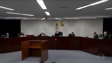 Segunda Turma do STF torna políticos do PP réus por organização criminosa - Segundo denúncia, Eduardo da Fonte, Arthur Lira, Aguinaldo Ribeiro e Ciro Nogueira desviaram dinheiro da Petrobras. Advogados dos quatro políticos negam acusação.