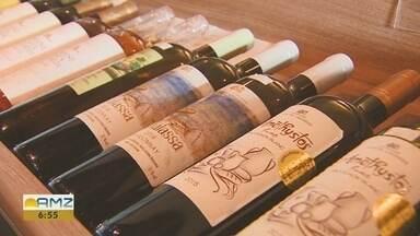 Confira as dicas para a melhor combinação de vinho para noite do Dia dos Namorados - Especialista explica os diferentes tipos da bebida.