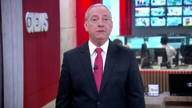 GloboNews Em Ponto - Edição de quarta-feira, 12/06/2019