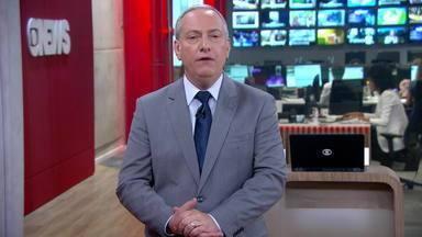 GloboNews Em Ponto - Edição de quinta-feira. 13/06/2019