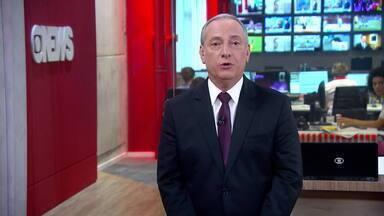 GloboNews em Ponto - Edição de sexta-feira, 14/06/2019