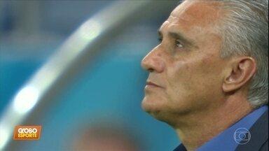 Brasil x Bolívia: na estreia da Copa América, pressão está sobre Tite - Brasil x Bolívia: na estreia da Copa América, pressão está sobre Tite