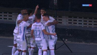 Botafogo 0 x 1 Grêmio