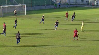 União vence o Atlético de virada no dérbi de Mogi das Cruzes - No duelo entre equipes já eliminadas, Alvirrubro leva a melhor de virada, por 4 a 2.