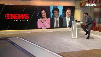 GloboNews em Pauta – Segunda-feira, 17/06/2019