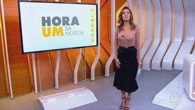 Hora 1 - Edição de terça-feira, 18/06/2019 - Os assuntos mais importantes do Brasil e do mundo, com apresentação de Monalisa Perrone