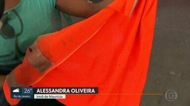 Tiroteio na Favela Beira-Mar, em Caxias, deixa três mortos e três feridos - Entre os feridos no tiroteio, duas crianças, sendo que uma delas, uma menina de nove anos, está em estado grave no Hospital Adão Pereira Nunes.