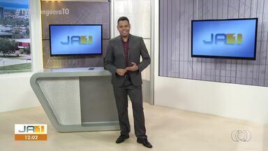 Confira os destaques do JA1 desta terça-feira (18) - Confira os destaques do JA1 desta terça-feira (18)