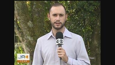 Homem morre após ser esfaqueado em Criciúma - Homem morre após ser esfaqueado em Criciúma