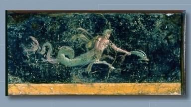 Museu Nacional vai receber obras de arte do governo italiano - Peças serão emprestadas por tempo indeterminado para compor o acervo do museu, depois da restauração.
